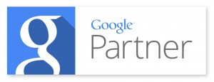 We're a Google Partner.